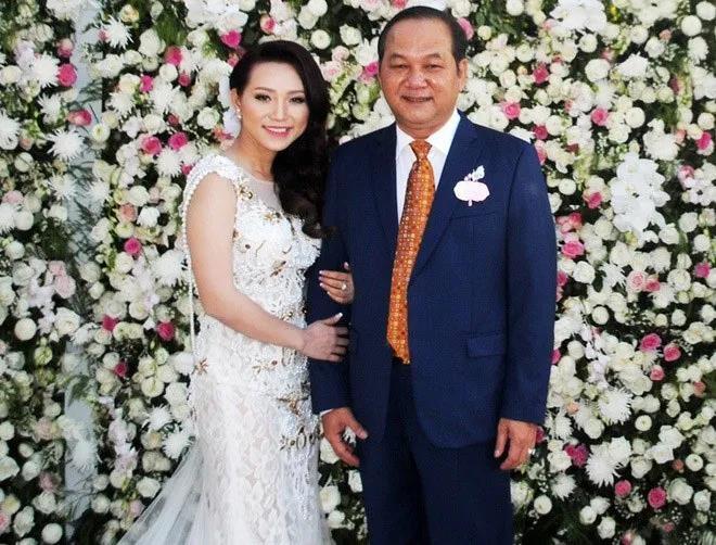 耗资400万元,越南富商为女儿举办婚礼!  第1张