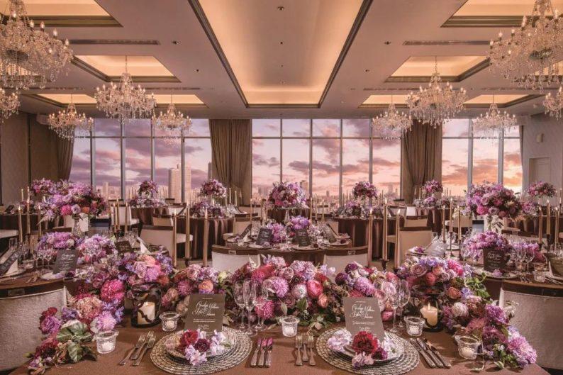 婚礼堂,需要哪种婚礼服务人员最划算?