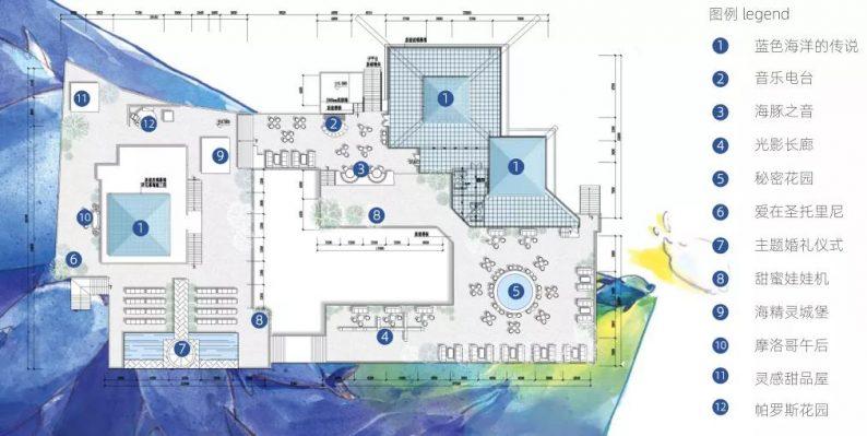 婚礼堂发布:解读!婚庆+文旅商业空间设计规划  第8张