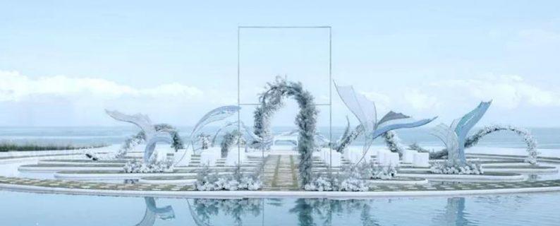婚礼堂发布:解读!婚庆+文旅商业空间设计规划  第11张