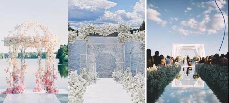 婚礼堂发布:解读!婚庆+文旅商业空间设计规划  第12张