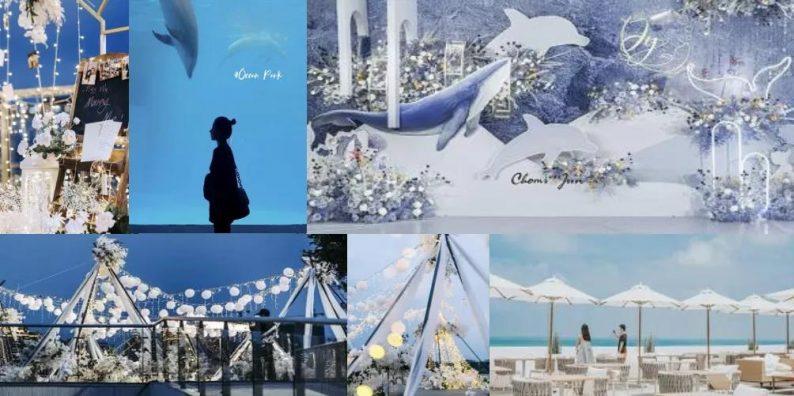 婚礼堂发布:解读!婚庆+文旅商业空间设计规划  第14张