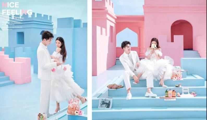 婚礼堂发布:解读!婚庆+文旅商业空间设计规划  第22张
