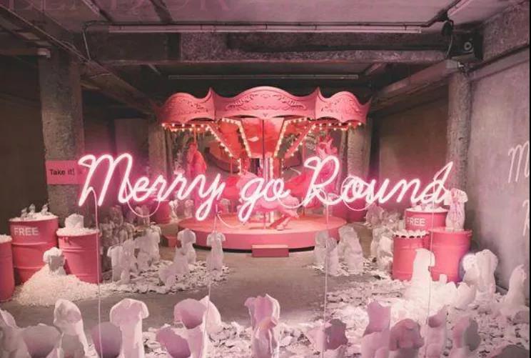 婚礼堂发布:解读!婚庆+文旅商业空间设计规划  第23张