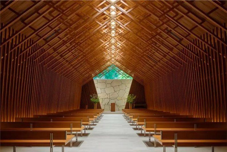 全新改造,京都威斯汀酒店教堂