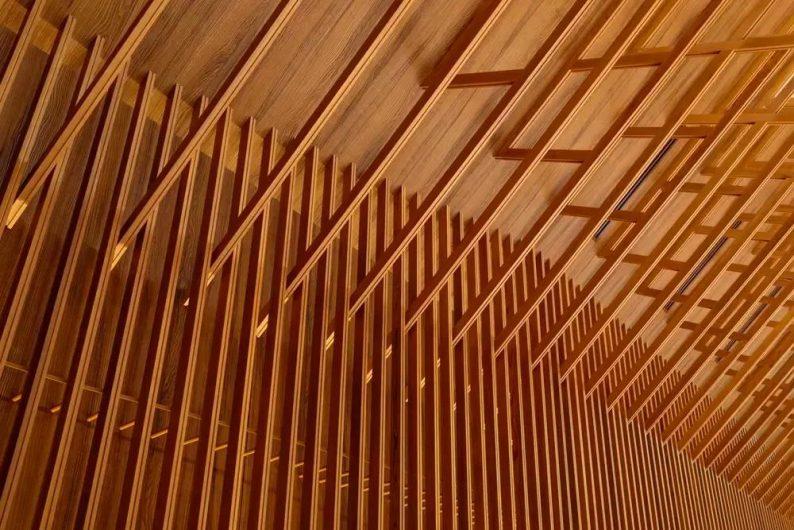 全新改造,京都威斯汀酒店教堂  第7张