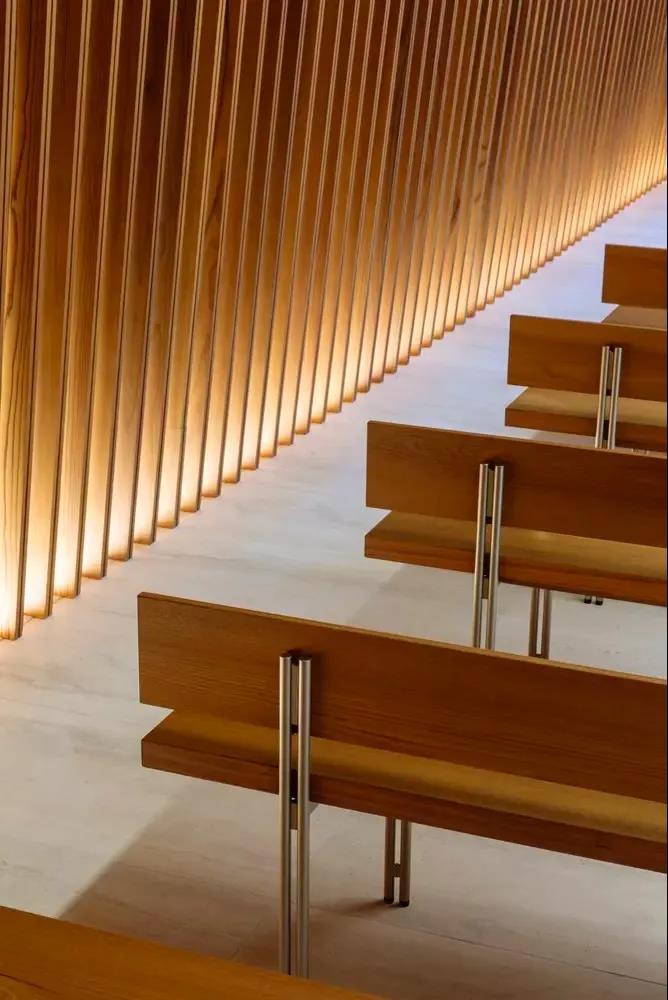 全新改造,京都威斯汀酒店教堂  第8张
