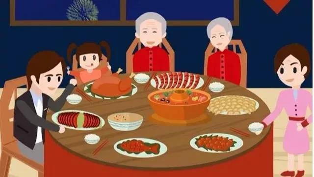 """一地紧急发布""""春节餐饮停业令""""……次日被撤销!"""