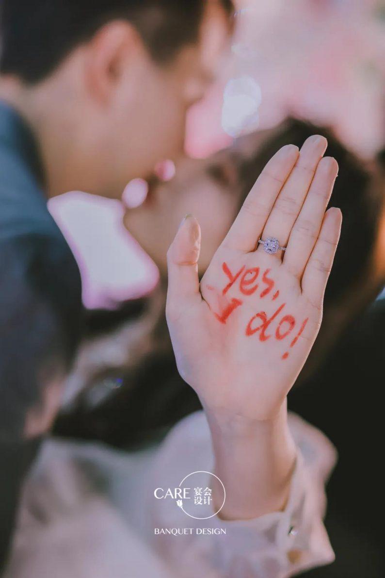"""求婚作品大赏:""""与你有关,皆是浪漫""""  第27张"""