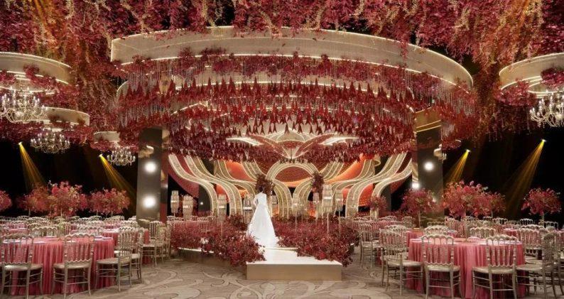 婚礼堂发布:聚千万资本、打造生活秀场!五线城市婚礼堂连锁产业  第9张