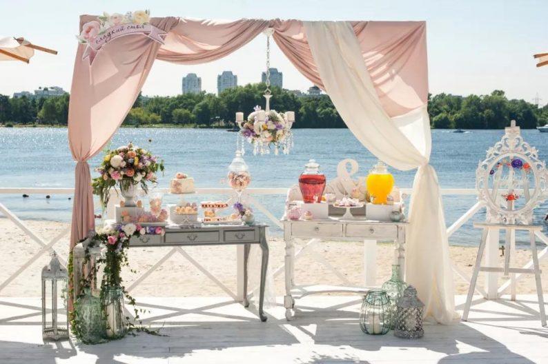 点亮你的婚礼设计!2021年潮流趋势大盘点  第3张