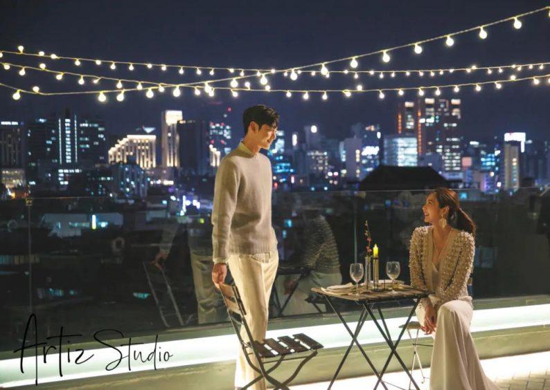 点亮你的婚礼设计!2021年潮流趋势大盘点  第17张