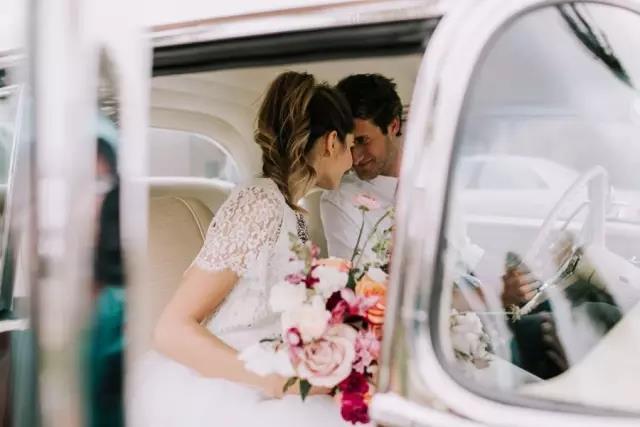 热议:结婚为了什么呢?