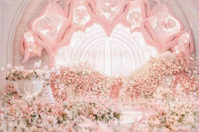 """婚礼堂发布:新地标""""小梅奔"""",格乐利雅苏州店开业!  第8张"""