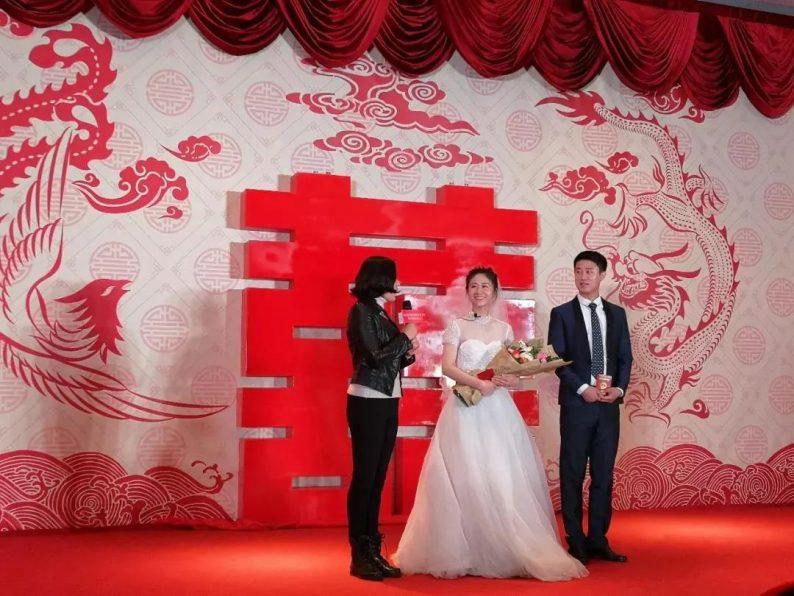 青岛建成115处新时代结婚礼堂  第2张