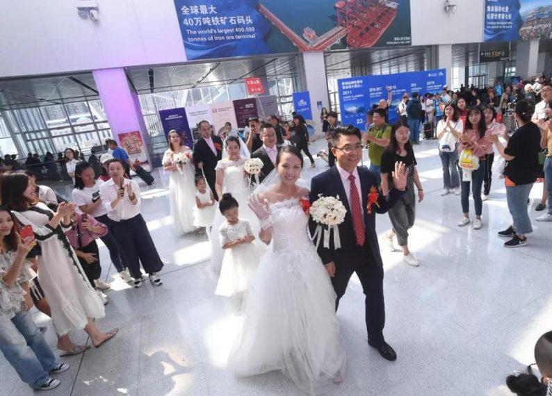 青岛建成115处新时代结婚礼堂  第4张