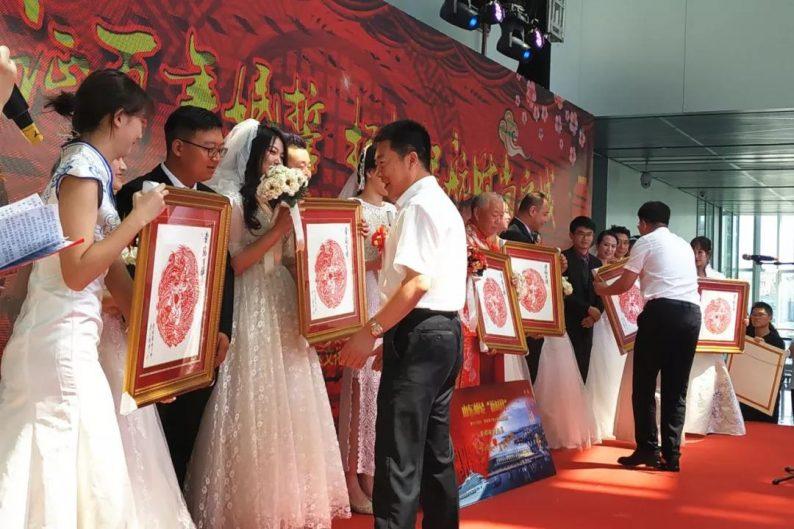 青岛建成115处新时代结婚礼堂  第5张
