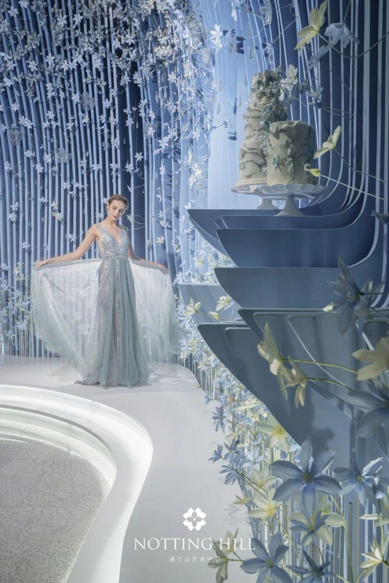 婚礼堂发布:2万平,4大百万级主题厅!常州诺丁山艺术中心