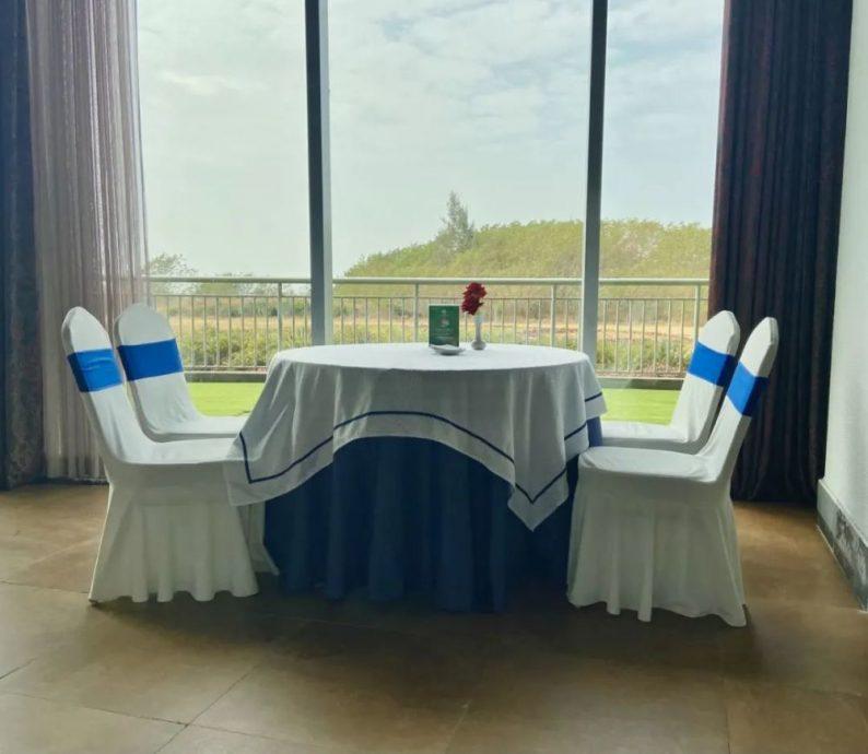 """宴会订单遭遇""""滑铁卢"""",部分酒店推出年夜饭外卖服务  第5张"""