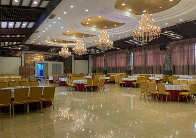 云南文山:城区酒店已取消宴席5500多桌!