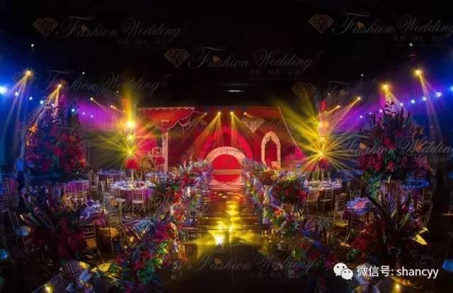 婚礼堂发布:斥资3000万!华北地区大型宴会文化广场  第2张