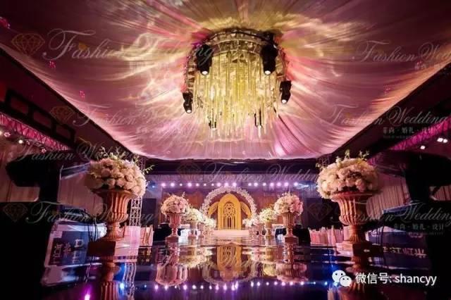 婚礼堂发布:斥资3000万!华北地区大型宴会文化广场  第3张