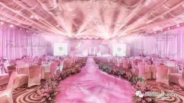 婚礼堂发布:斥资3000万!华北地区大型宴会文化广场