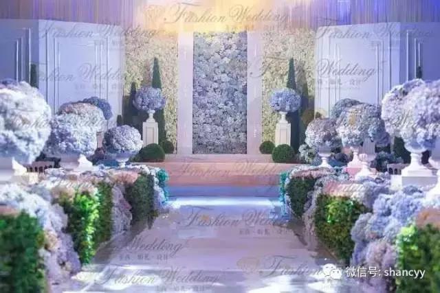 婚礼堂发布:斥资3000万!华北地区大型宴会文化广场  第6张