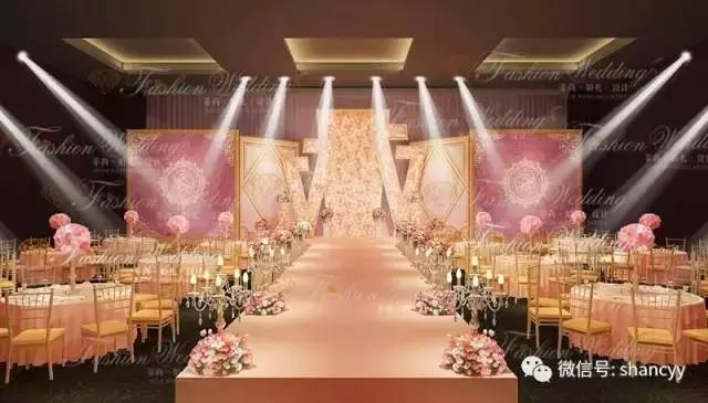 婚礼堂发布:斥资3000万!华北地区大型宴会文化广场  第11张