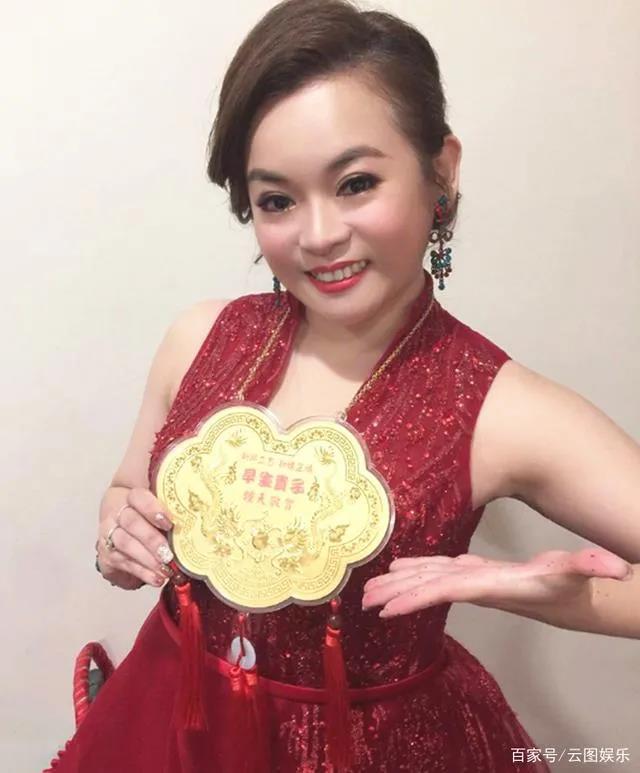 婚宴摆118桌!台湾女星嫁金门望族  第5张