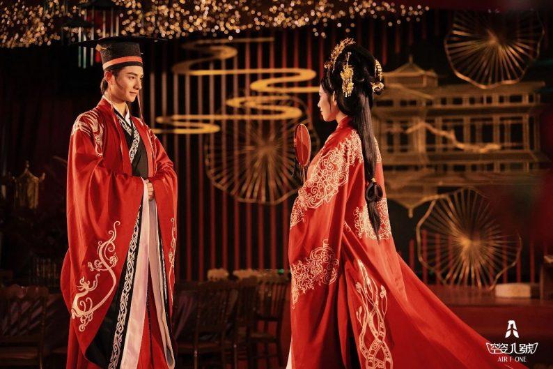 婚礼堂发布:总面积近4000平!福州大型主题婚宴酒楼  第7张