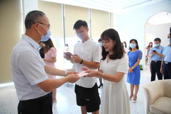 2020珠海结婚大数据:10615对新人结婚,5647对夫妻离婚  第10张