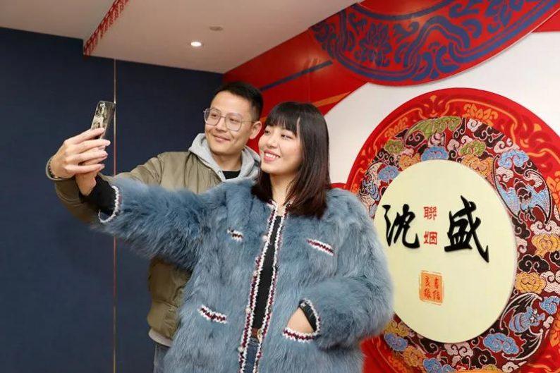 杭州新亮相!5A级婚姻登记服务中心  第15张