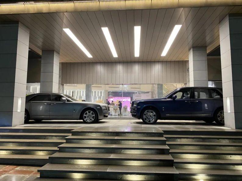 婚礼堂发布:山城之巅、4大主题宴会厅!十年老店全面升级  第3张