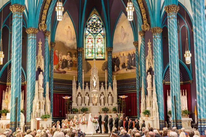 民政局的一个变化,或许影响了婚礼这10年的走向!  第1张