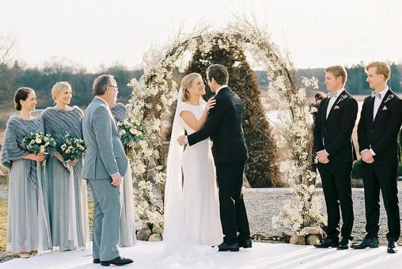 民政局的一个变化,或许影响了婚礼这10年的走向!  第5张