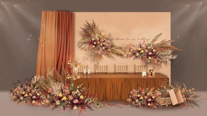 婚礼堂发布:山城之巅、4大主题宴会厅!十年老店全面升级  第11张