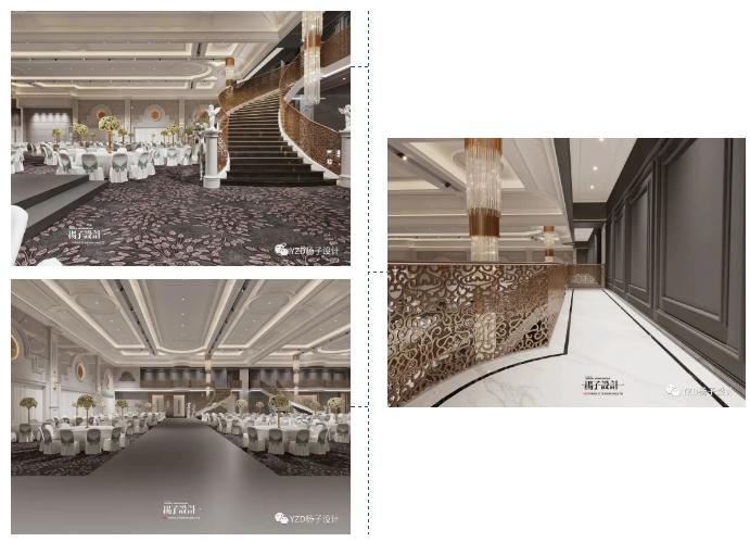 婚礼堂发布:3万方、16个宴会厅!贵州喜玛拉雅宴会艺术中心  第26张