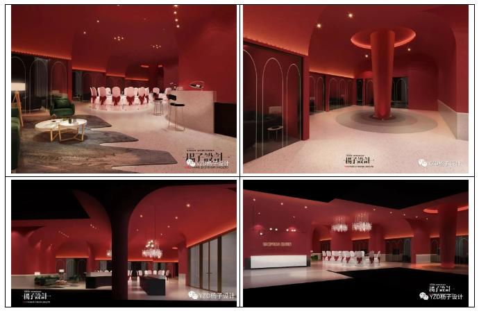婚礼堂发布:3万方、16个宴会厅!贵州喜玛拉雅宴会艺术中心  第34张