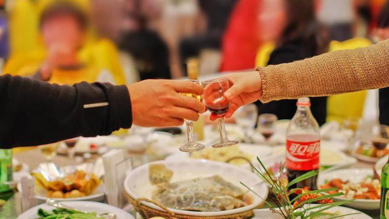 宴会生意惨淡……酒店:聚餐订单退掉百分之七八十