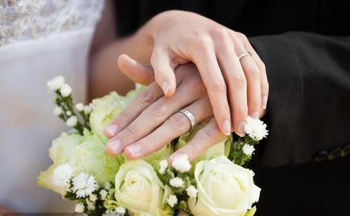 2020青海省结婚大数据:5.8万对新人结婚,1.2万对夫妻离婚