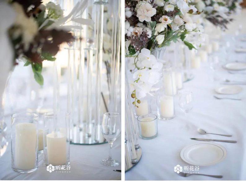 婚礼堂发布:雪山下的圣洁礼堂,丽江婚礼新地标  第13张