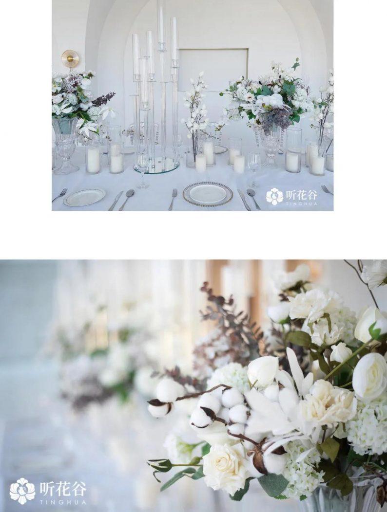 婚礼堂发布:雪山下的圣洁礼堂,丽江婚礼新地标  第14张