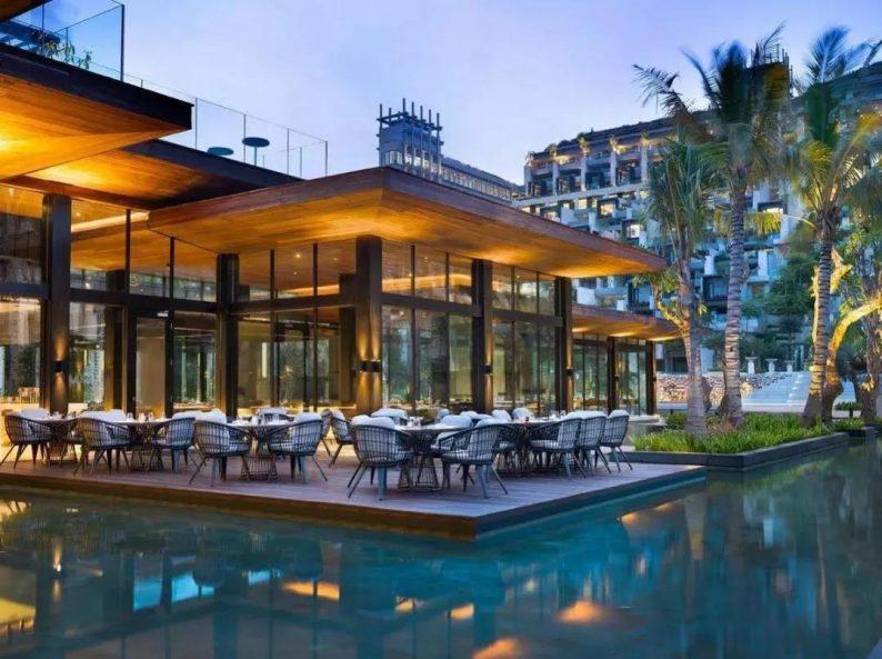 婚礼堂发布:巴厘岛凯宾斯基酒店,阿普尔瓦仪式堂  第5张