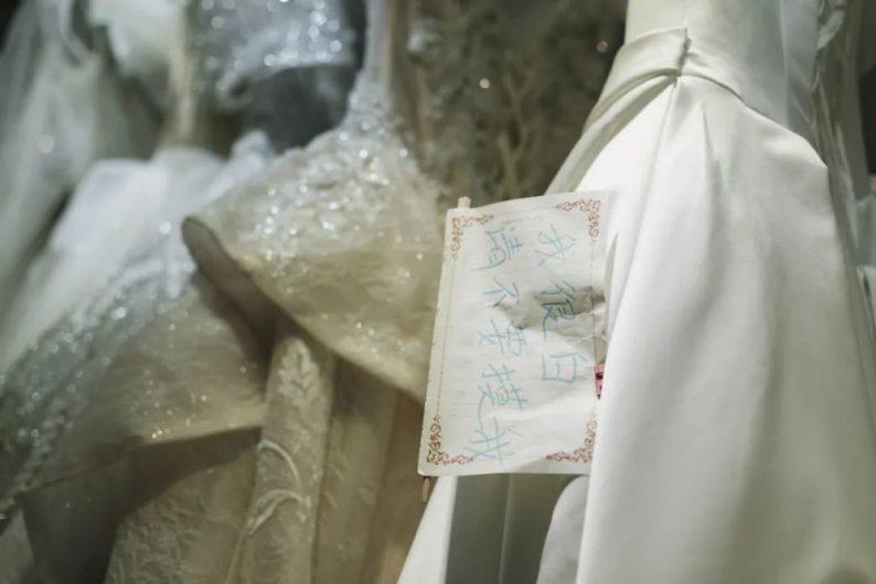 武汉婚纱一条街终将落幕?  第12张