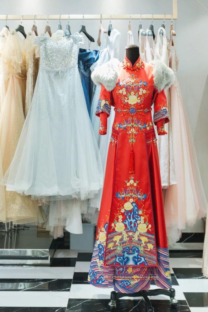 武汉婚纱一条街终将落幕?  第14张