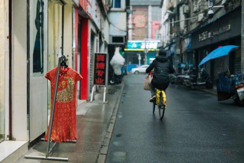 武汉婚纱一条街终将落幕?  第26张