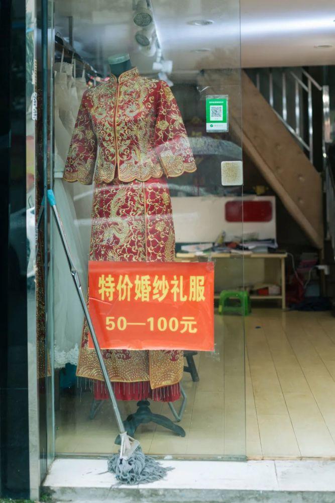 武汉婚纱一条街终将落幕?  第27张