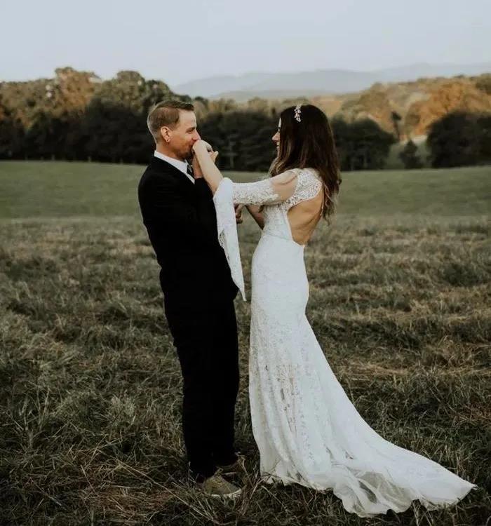 2021年 ,婚礼行业的变化与机遇!  第5张