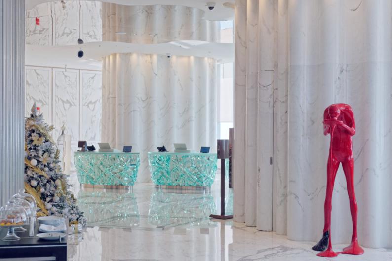2021年值得期待的新开业酒店!  第6张